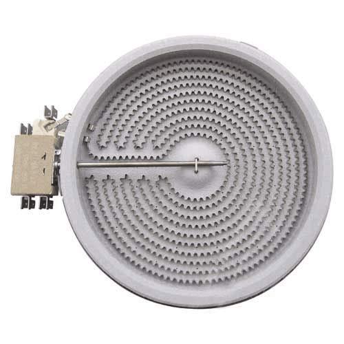 Vorne, rechts, 1800 W, Ø 180 mm, für Kochfeld Viva B/S/H – 00498238