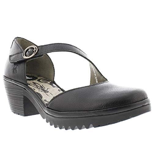 WAKO144FLY - Zapato Mujer FLY LONDON