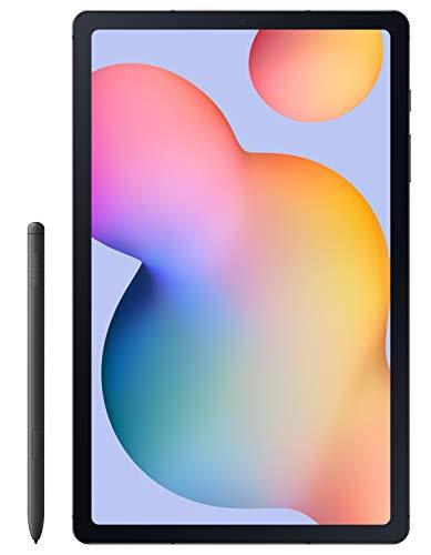 Samsung Galaxy Tab S6 Lite LTE - 64GB 4GB Oxford Grey EU, grigio