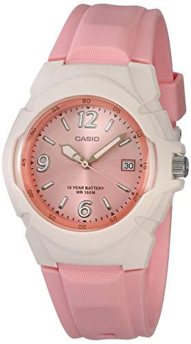 reloj casio de dama fabricante Casio