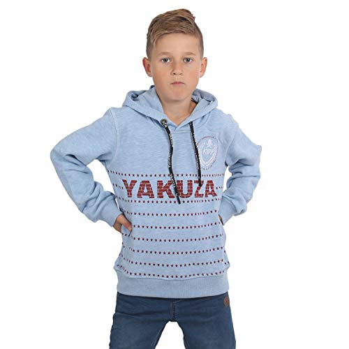 Yakuza Kinder War is Sweet Hoodie Kapuzenpullover
