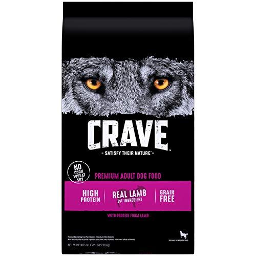 Crave Grain-Free