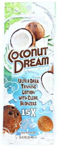 Bronzer Coconut marca Fiesta Sun