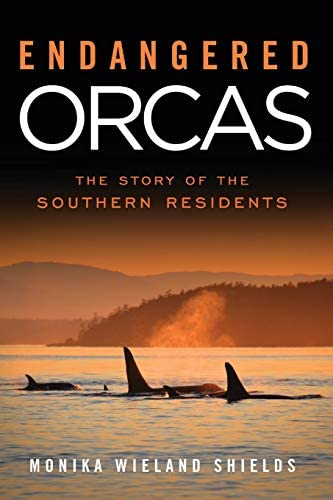 Endangered Orcas The Story of the Southern Residents product image