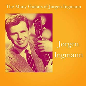 The Many Guitars of Jørgen Ingmann