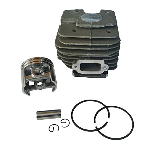 JRL Cylinder & Piston Assembly 52MM for STIHL 038 MS380 1119 020 1202