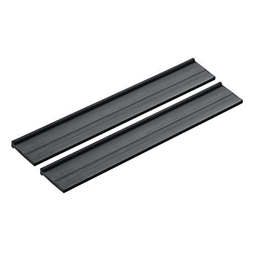 Bosch kleine Ersatz-Auflageschiene (für Fenstersauger GlassVAC, 2 Stück) F016800573