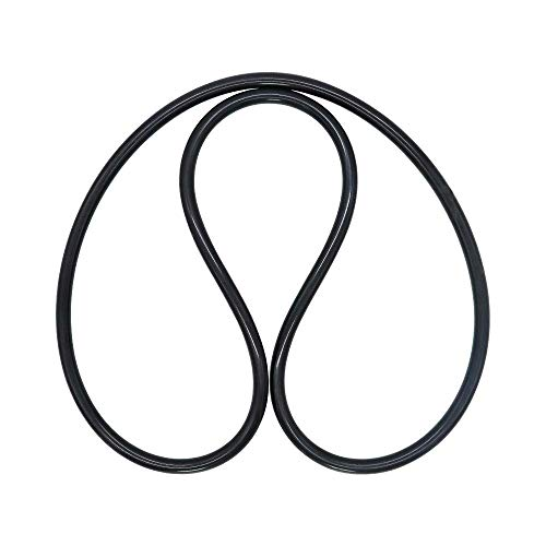 Swimables R0357800 Filter Tank Oring Replacement for Jandy DEV/DEL Filter O-524