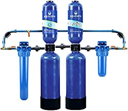 5 Best Whole House Water Filtration System for Well Water Reviews 2