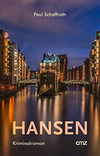 Hansen: Rheinland-Krimi