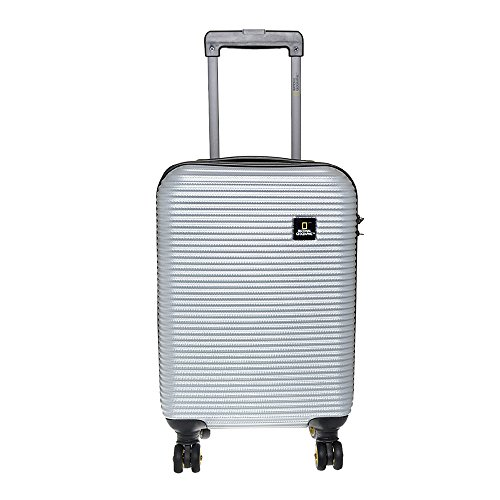 National Geographic Abroad - Maleta 67 cm