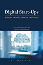 Digital Start-ups: Reshaping the Indian Landscape Post Covid-19