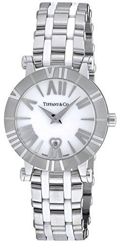 [ティファニー] 腕時計 Z1300.11.11A20A00A 並行輸入品 シルバー