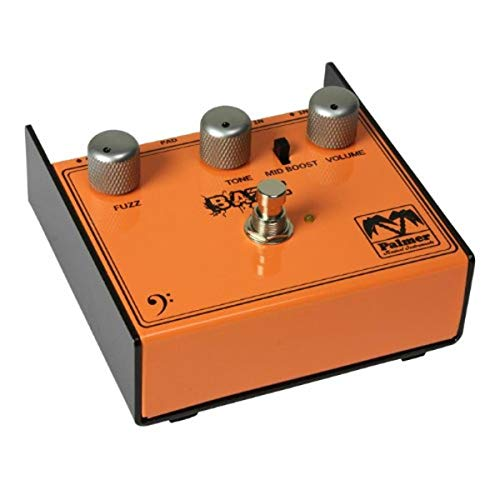 Palmer Root Effects Bazz Effects Pedal