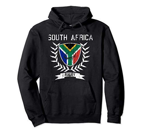 Sudafrika rugby-trikot 2021 South Africa Rugby Pullover Hoodie