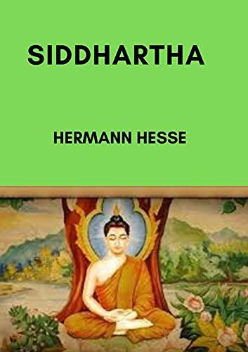 Siddhartha (Annotated) (English Edition)