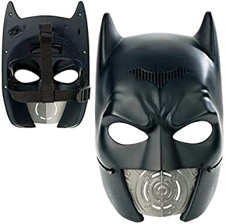 Batman. Mission Voice Changer Helmet