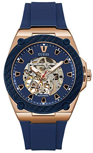 Guess Automatic Watch W1247G2