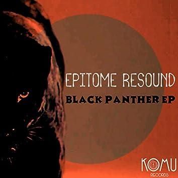 Black Panther EP