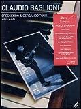 Claudio Baglioni - Crescendo & Cercando Tour 2003/2004 (3 Dvd)