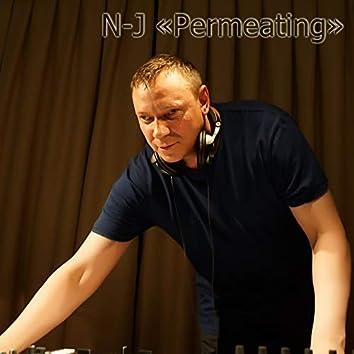 N-j Permeating