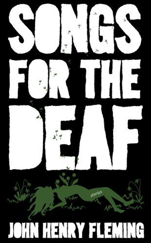 Image of Songs for the Deaf: stories
