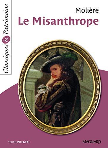Le Misanthrope - Classiques et Patrimoine (2012)