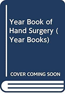 Yearbook of Hand Surgery 2003