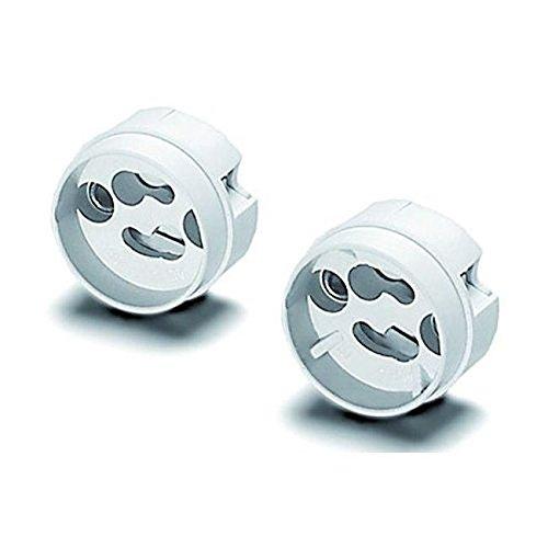 Houben 502112 A + + to a, capacité, métal, 10 W, intégré, gris, 35 x 35 x 25 cm