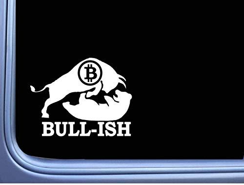 Bullish Bitcoin 6