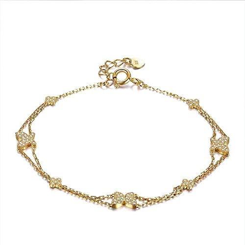 FACAIBA Necklace Woman Man Fashion Creative Personality Bracelet Fashion Bracelet Gifts Valentine S Gifts