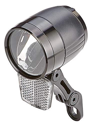 Prophete LED-Scheinwerfer 100 Lux Sensorautomatik, schwarz, M