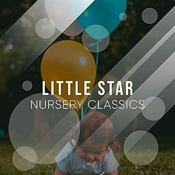 # Little Star Nursery Classics