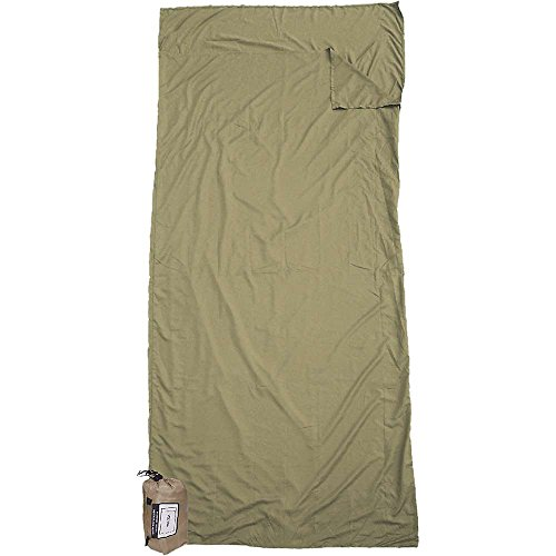 Western Mountaineering Tioga Sleep Liner Mummy Regular