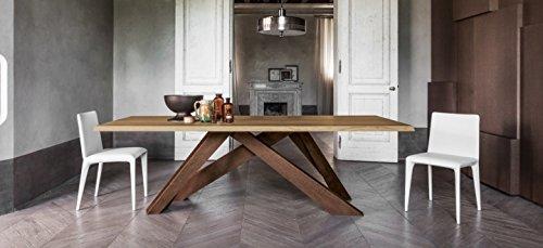 Bonaldo Tavolo Big Table Grande DISPONIBILITA' Migliore Offerta sul Mercato
