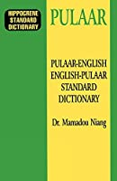 Pulaar-English/English-Pulaar Standard Dictionary (Hippocrene Standard Dictionary)