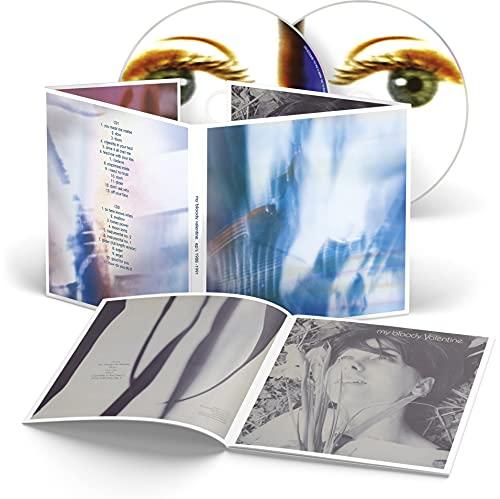Ep'S 1988-1991 and Rare Tracks (2cd)