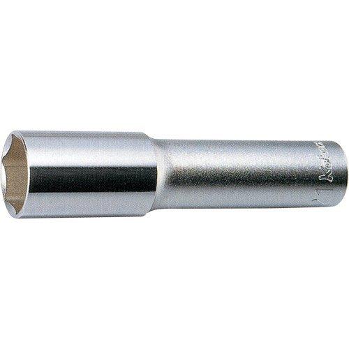 山下工業研究所 4300M-19 L1101/2インチ 12.7mm ホイールナット用ソケット ロング 全長110mm 19mm 4300M-19 L110