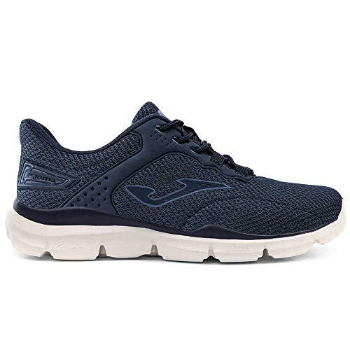 Joma Chaussures pour homme Confort Memory Foam - Bleu - bleu, 42 EU EU