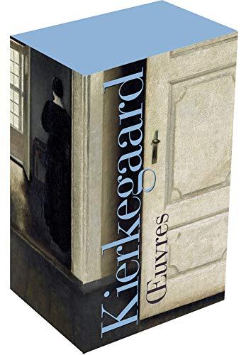 Œuvres I, II (Bibliothèque de la Pléiade)