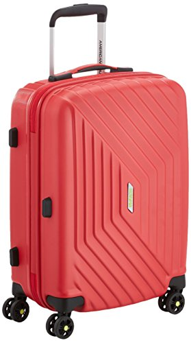 American Tourister Air Force 1 Spinner 55cm, 34 Litros,