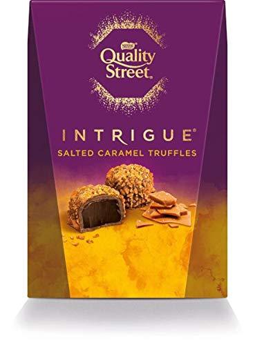 Nestle Quality Street Intrigue (Salted Caramel 2 x 200g)