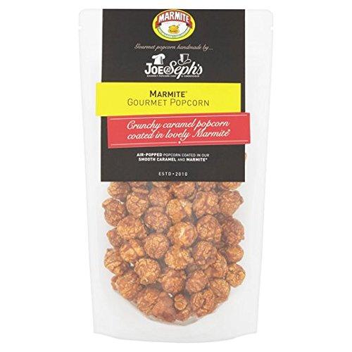 Joe & Seph Popcorn Marmite 75G
