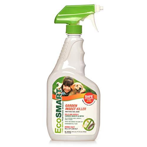 EcoSMART Garden Insect Killer, 24 oz. Ready-to-Spray Bottle