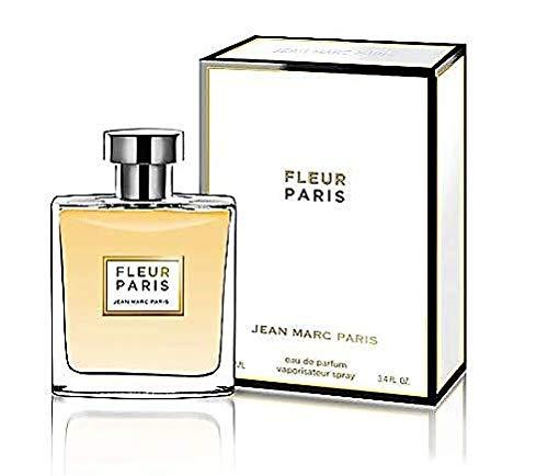 Jean Marc Paris Fleur Paris Eau de Parfum Spray 100ml / 3.4oz