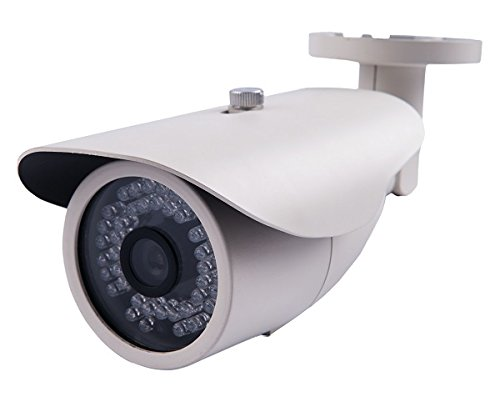 Grandstream GXV3672-HD-36 Series Outdoor Day/Night HD IP Camera