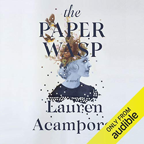 The Paper Wasp cover art