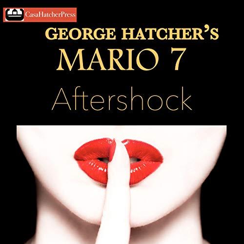 Mario 7: Aftershock cover art