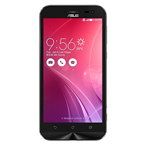 ASUS Zenfone ZOOM - Smartphone libre And...