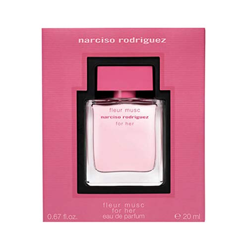 Narciso Rodriguez FOR HER FLEUR MUSC edp vaporizador 20 ml